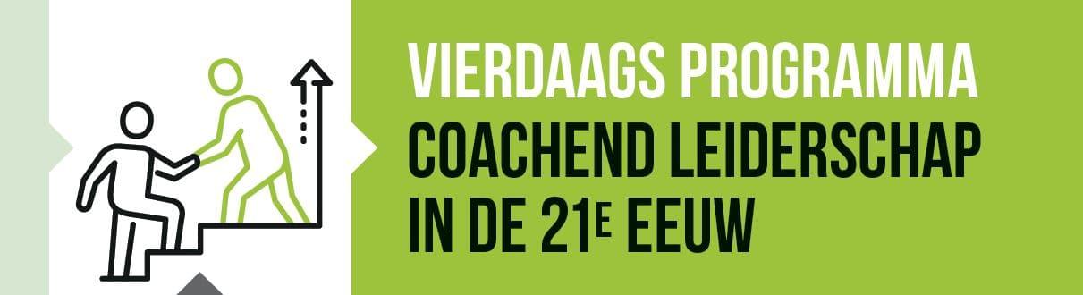 Programma Coachend Leiderschap