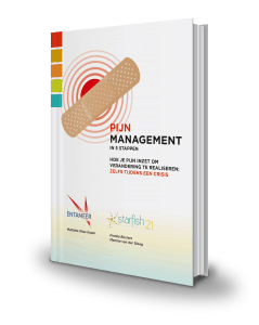 E-book Pijnmanagement in 5 stappen