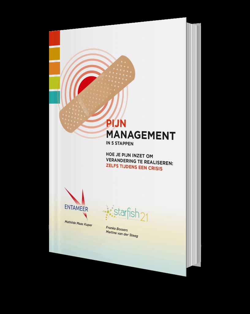 E-book Pijnmanagement in 5 stappen