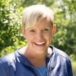 Associate partner Nicole Burgersdijk
